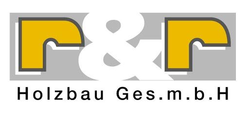 Logo RR Holzbau